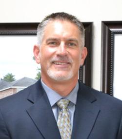 John Davis, CEO